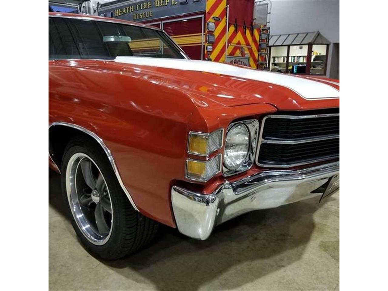 1971 Chevrolet Chevelle for sale in Long Island, NY – photo 13