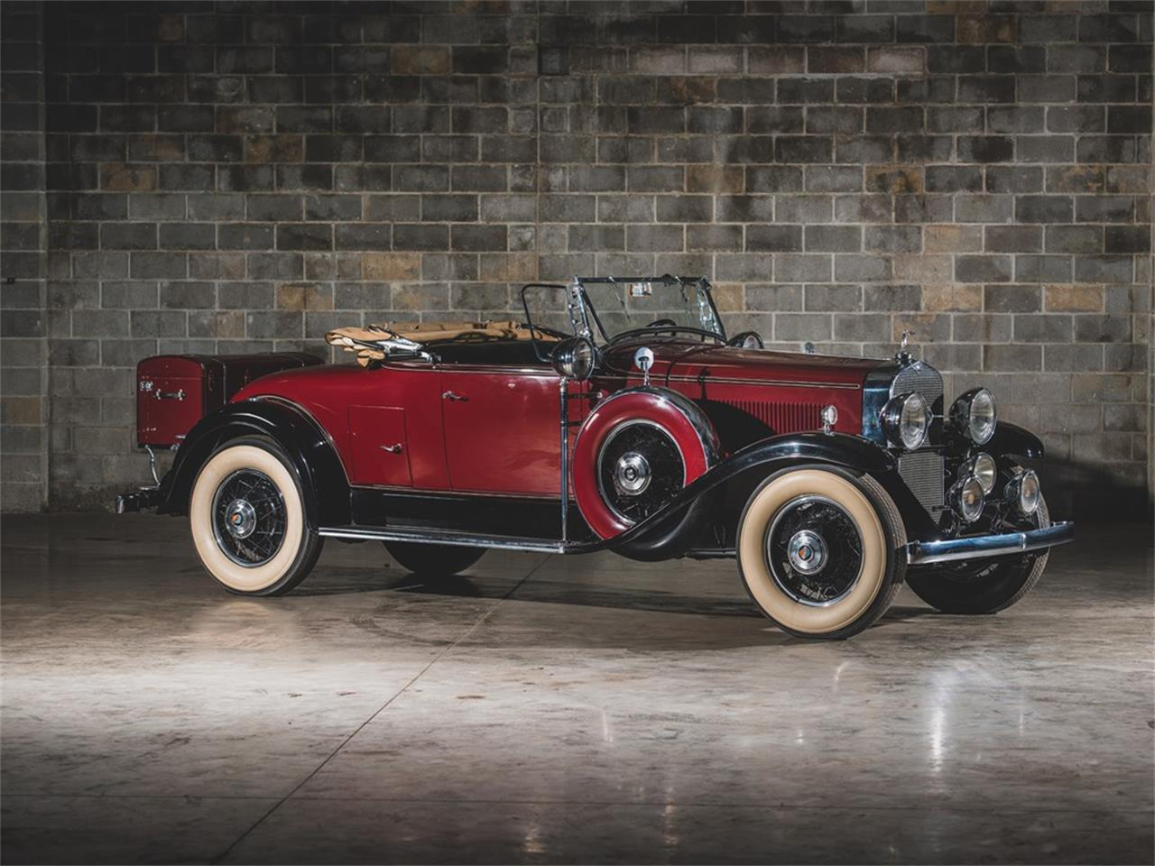 1931 LaSalle Roadster for sale in St Louis, MO
