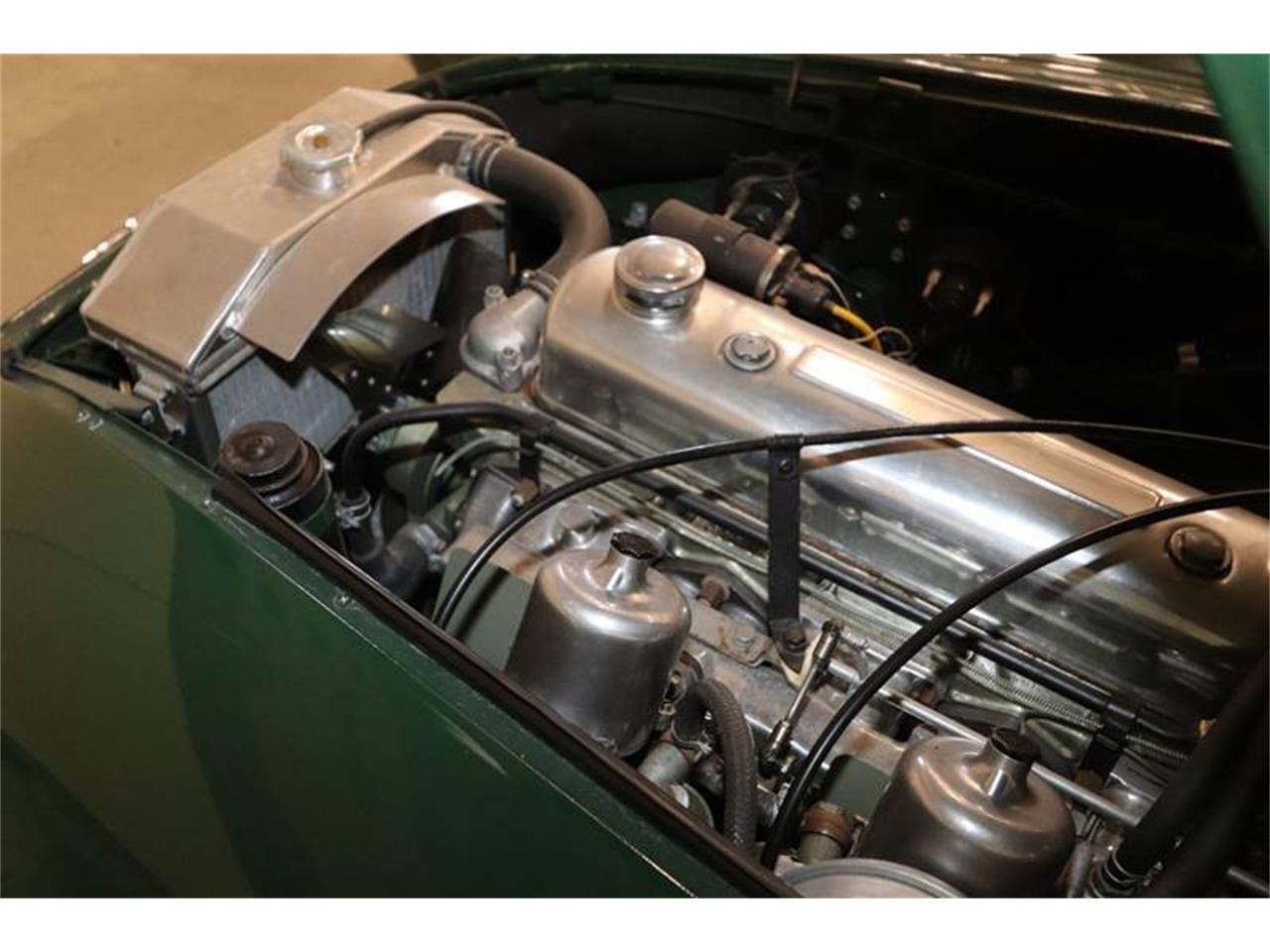 1967 Austin-Healey 3000 Mark III BJ8 for sale in St Louis, MO – photo 25