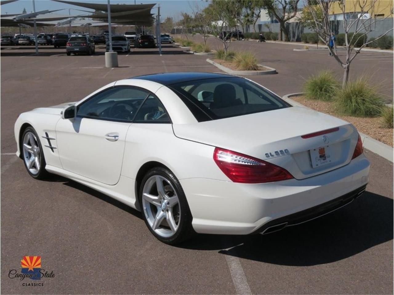 2013 Mercedes-Benz SL-Class for sale in Tempe, AZ – photo 10