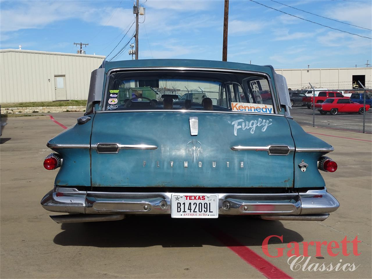 1961 Plymouth Belvedere for sale in Lewisville, TX – photo 85