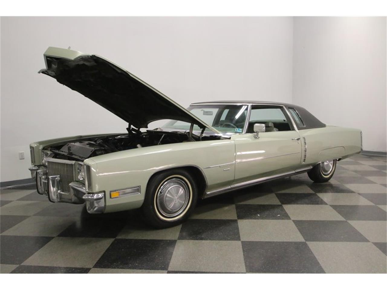 1971 Cadillac Eldorado for sale in Lavergne, TN – photo 24