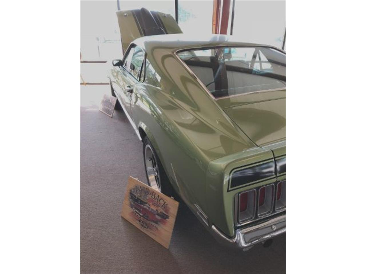 1970 Ford Mustang for sale in Cadillac, MI – photo 6