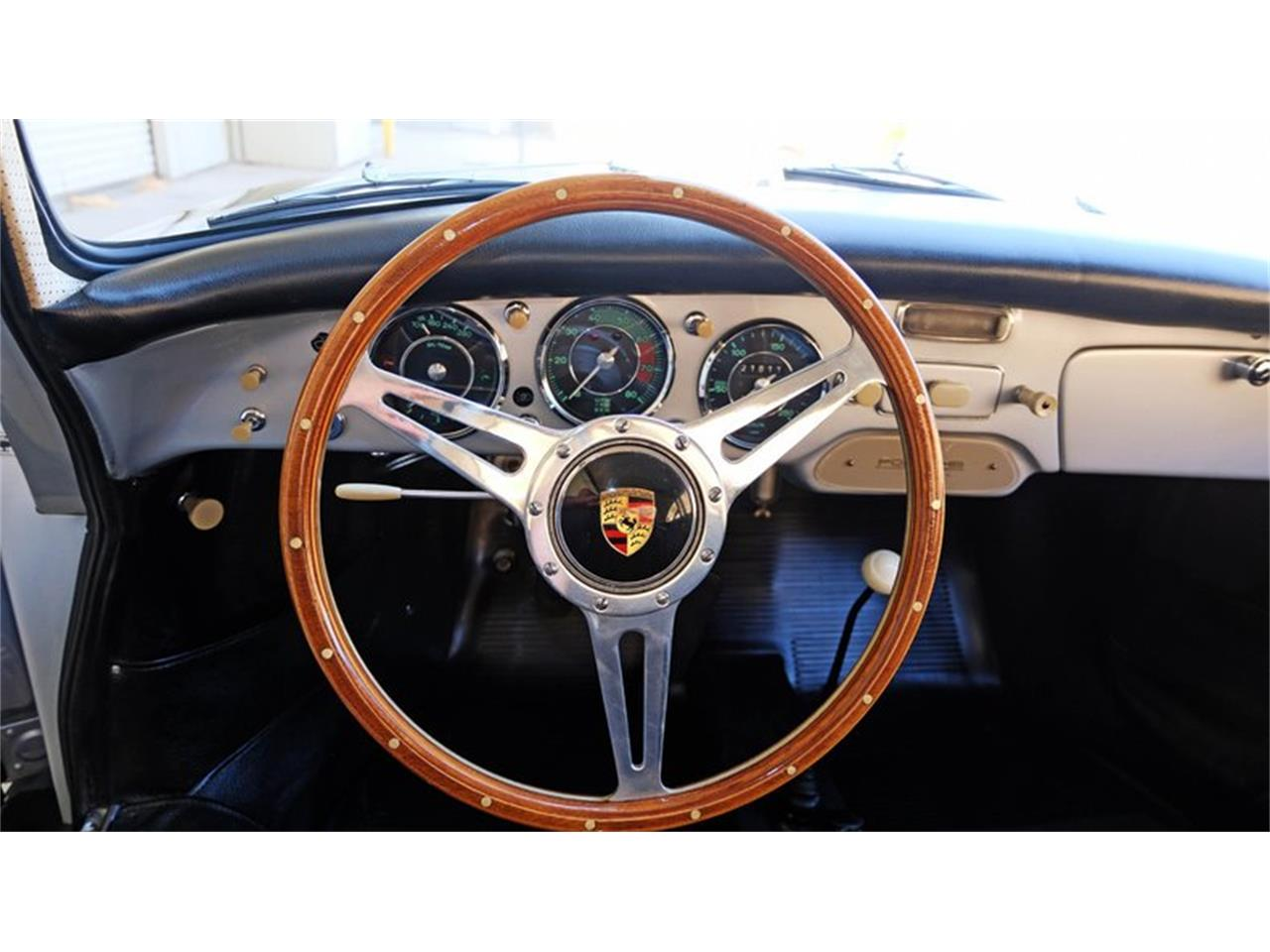 1957 Porsche 356 for sale in San Diego, CA – photo 99