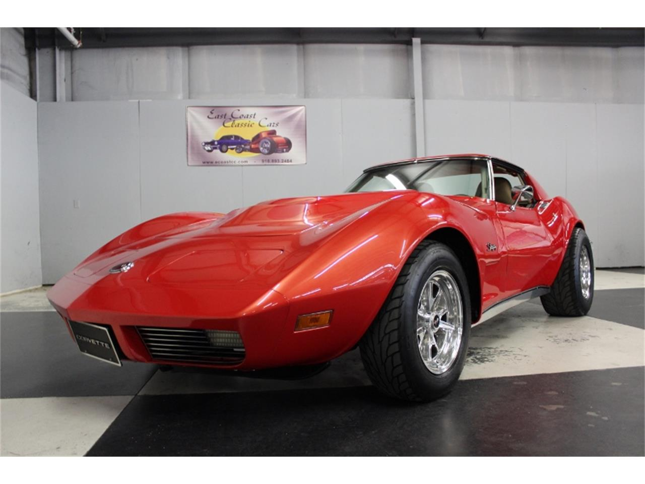 1973 Chevrolet Corvette for sale in Lillington, NC – photo 10