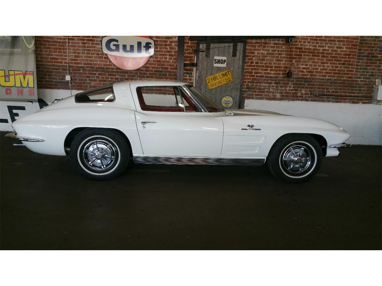 1963 Chevrolet Corvette for sale in N. Kansas City, MO – photo 31