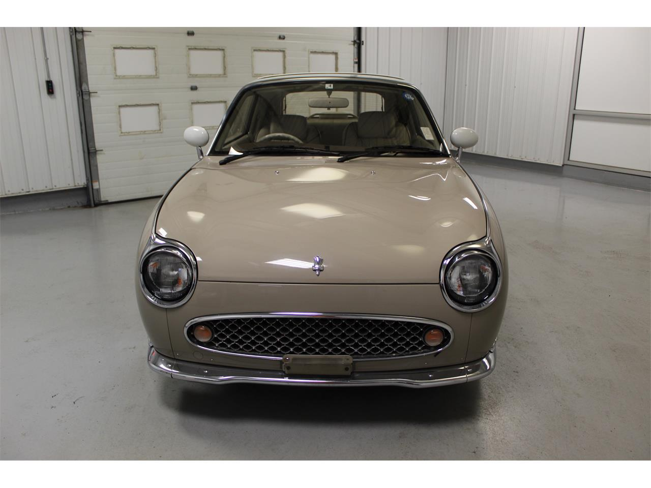 1991 Nissan Figaro for sale in Christiansburg, VA – photo 4