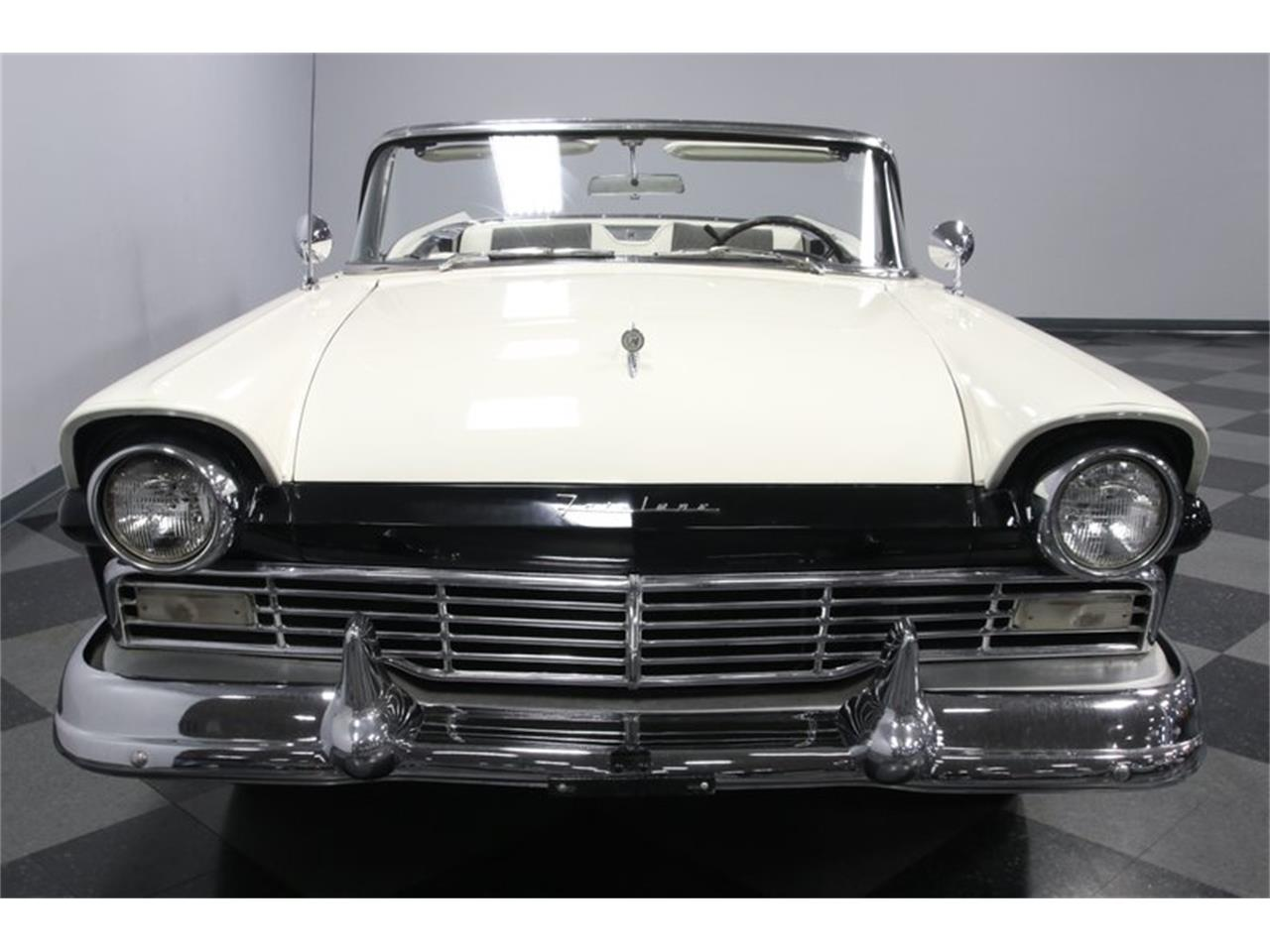 1957 Ford Skyliner for sale in Concord, NC – photo 18