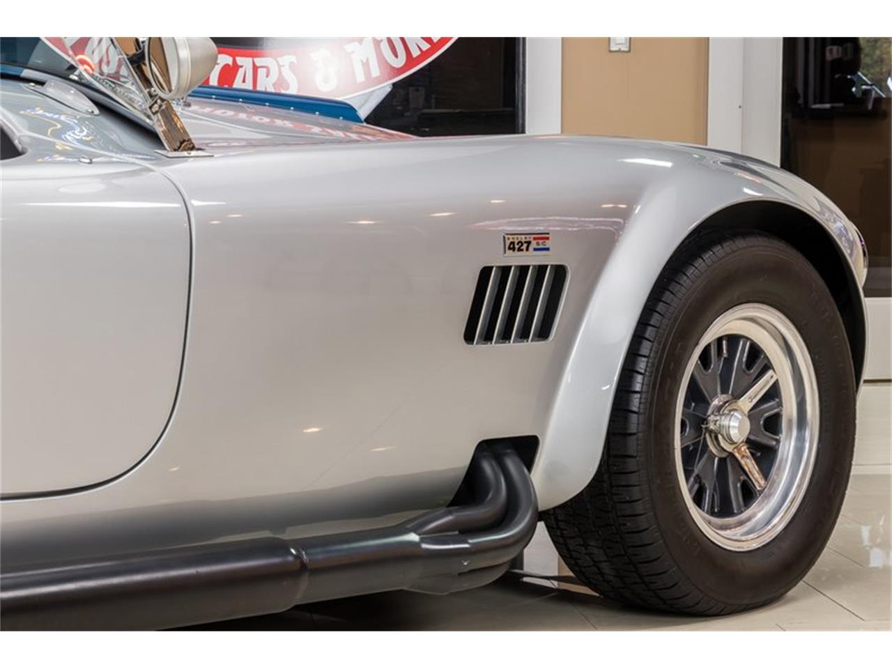 1965 Shelby Cobra for sale in Plymouth, MI – photo 37