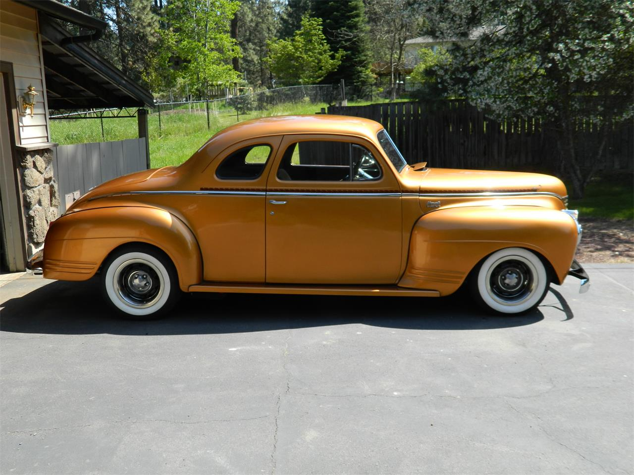 1941 Plymouth Business Coupe for sale in Spokane, WA – photo 3