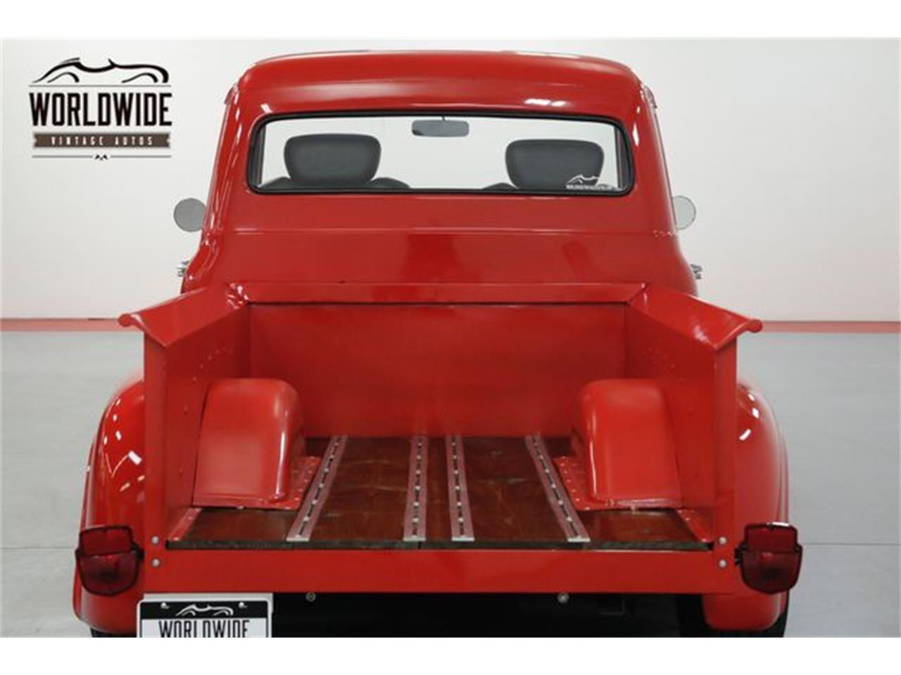 1954 Ford F100 for sale in Denver , CO – photo 37