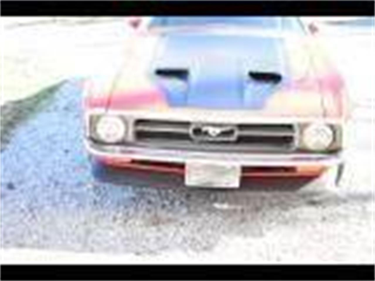 1972 Ford Mustang for sale in Long Island, NY – photo 4