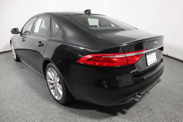 2016 jaguar xf ultimate black metallic for sale in wall