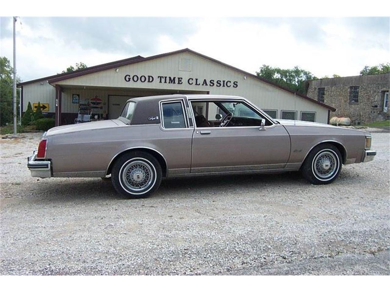 1983 Oldsmobile Delta 88 for sale in West Line, MO – photo 3
