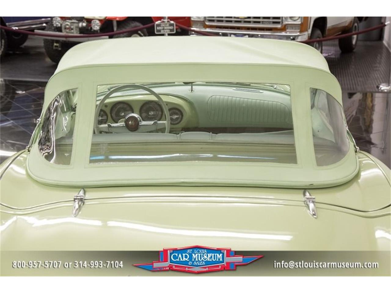 1954 Kaiser Darrin for sale in St. Louis, MO – photo 41