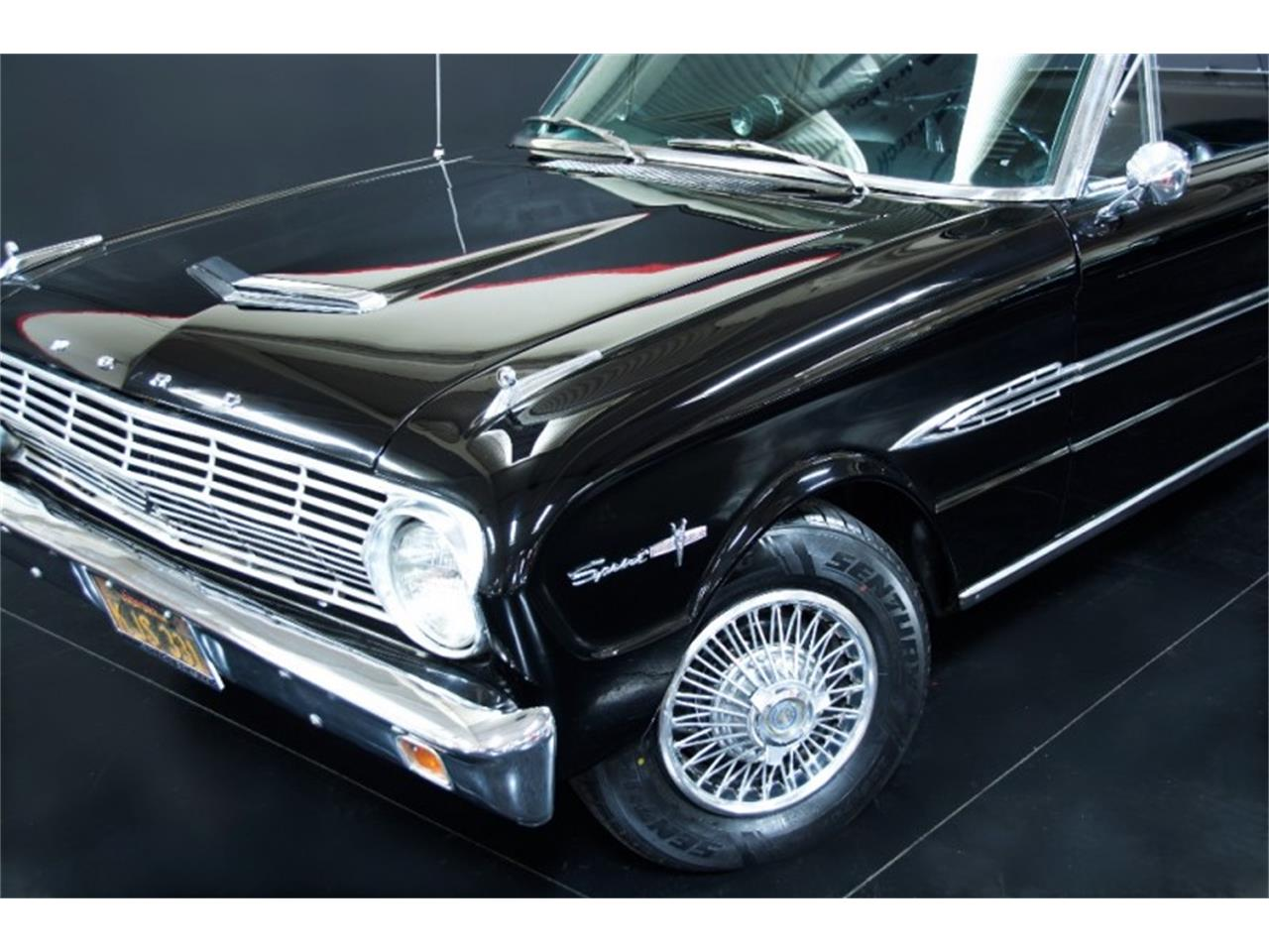 1963 Ford Falcon for sale in Milpitas, CA – photo 19
