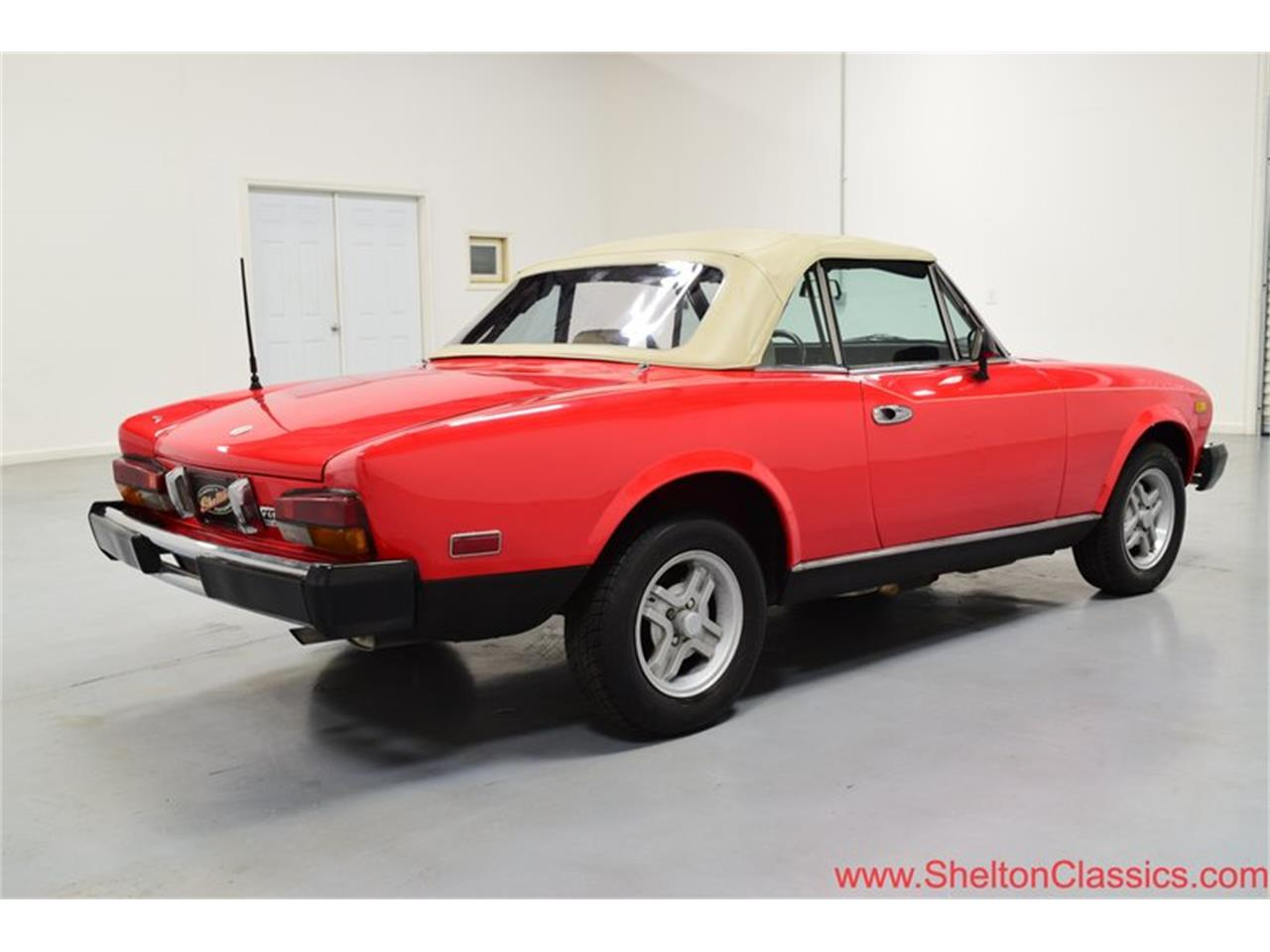 1980 Fiat Spider for sale in Mooresville, NC – photo 12