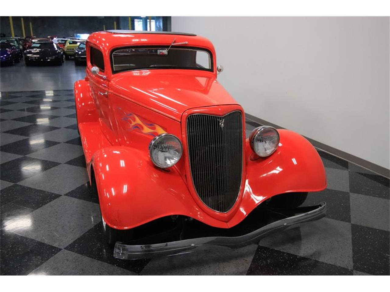 1934 Ford 3-Window Coupe for sale in Mesa, AZ – photo 13
