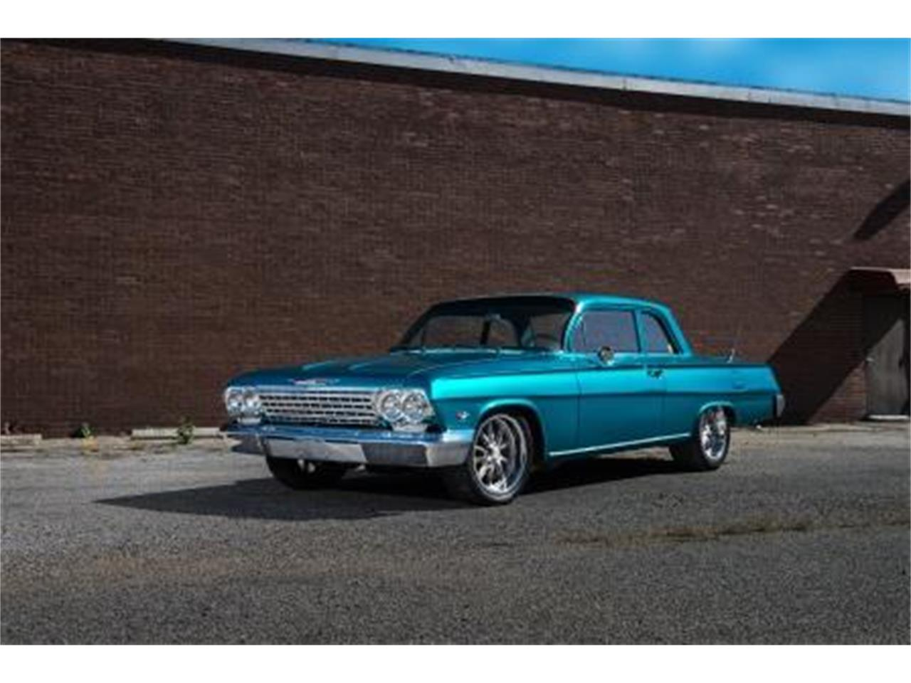 1962 Chevrolet Biscayne for sale in Westbury , NY – photo 3