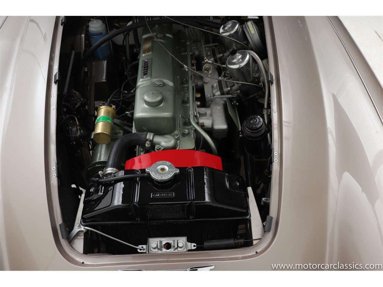 1964 Austin-Healey 3000 for sale in Farmingdale, NY – photo 36