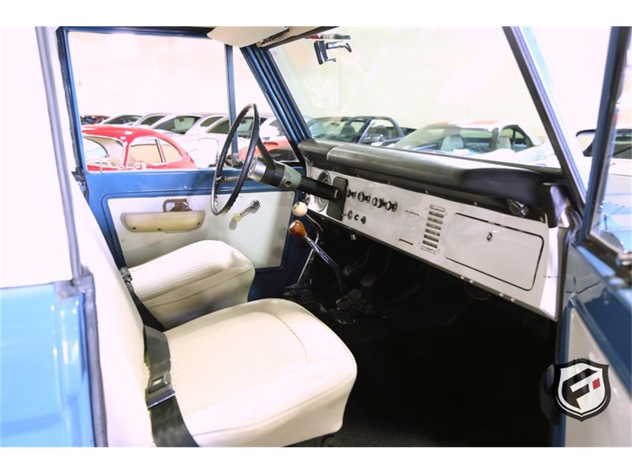 1968 Ford Bronco for sale in Chatsworth, CA – photo 17