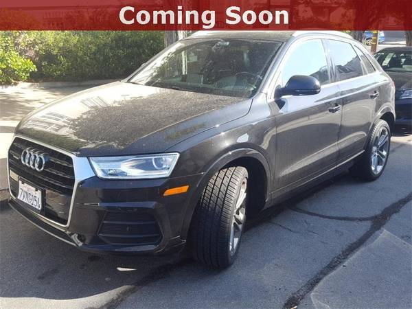2017 Audi Q3 2.0T Premium Plus SUV AWD All Wheel Drive for sale in Portland, OR