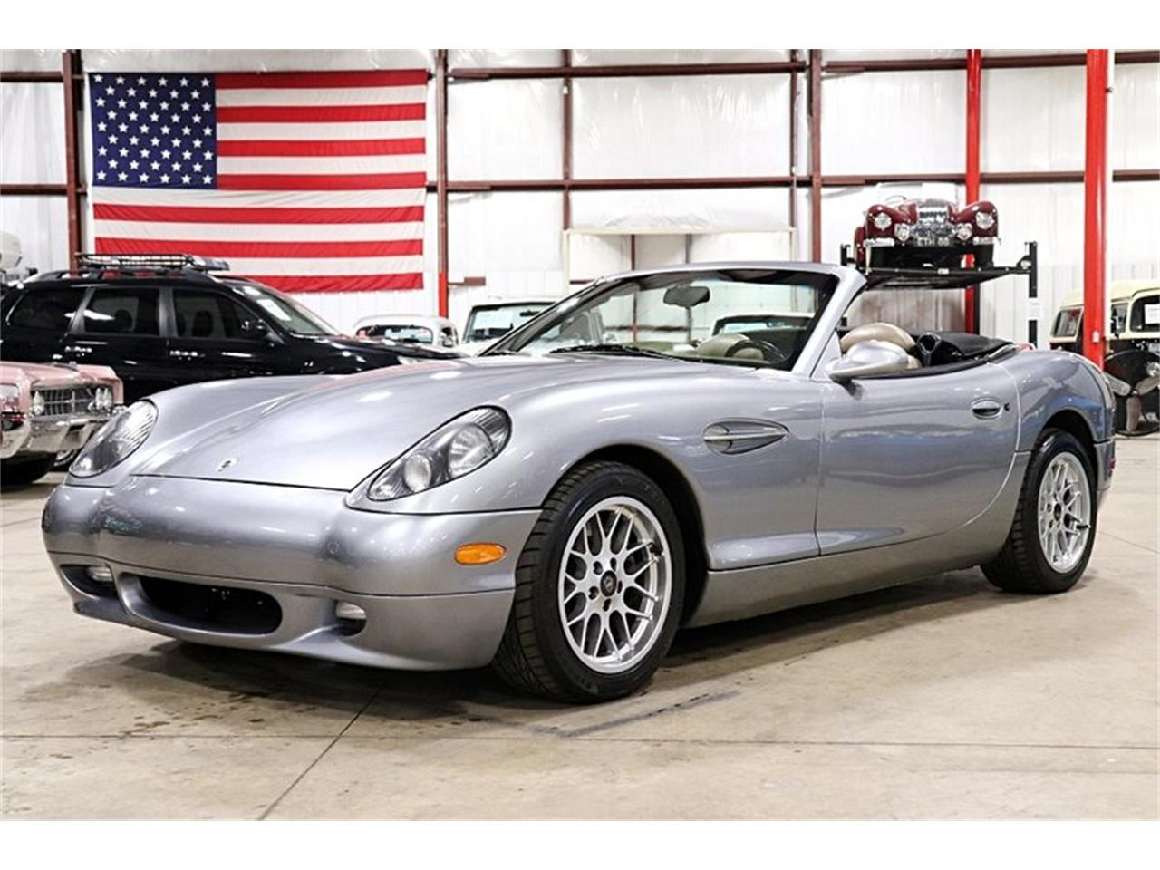 2001 Panoz Esperante for sale in Kentwood, MI