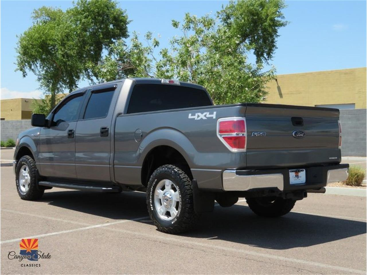2014 Ford F150 for sale in Tempe, AZ – photo 9
