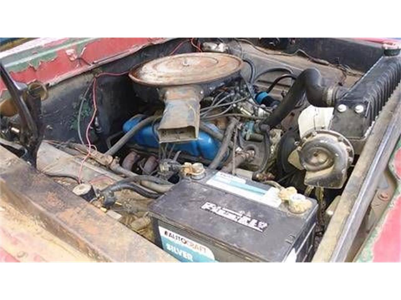1970 Ford F100 for sale in Cadillac, MI – photo 20
