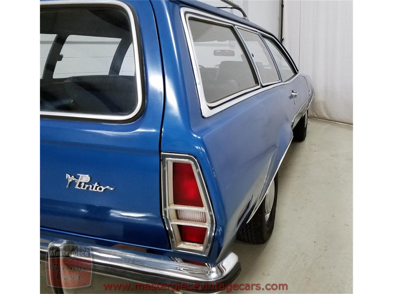 1973 Ford Pinto for sale in Whiteland, IN – photo 9