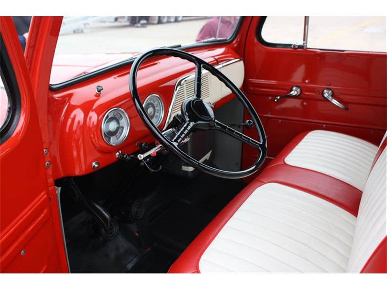 1951 Ford F1 for sale in Branson, MO – photo 4