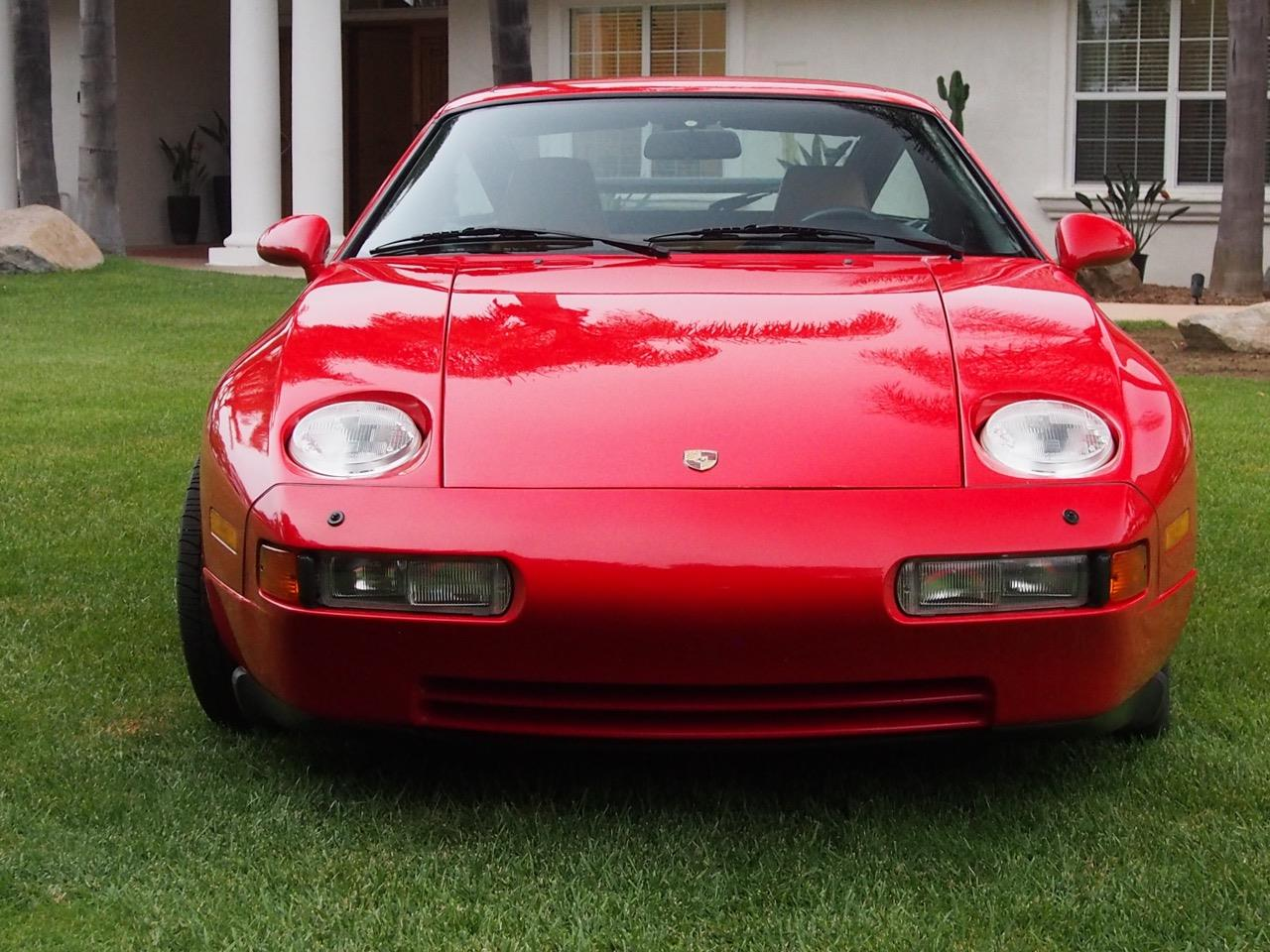 1988 Porsche 928 for sale in Carlsbad, CA