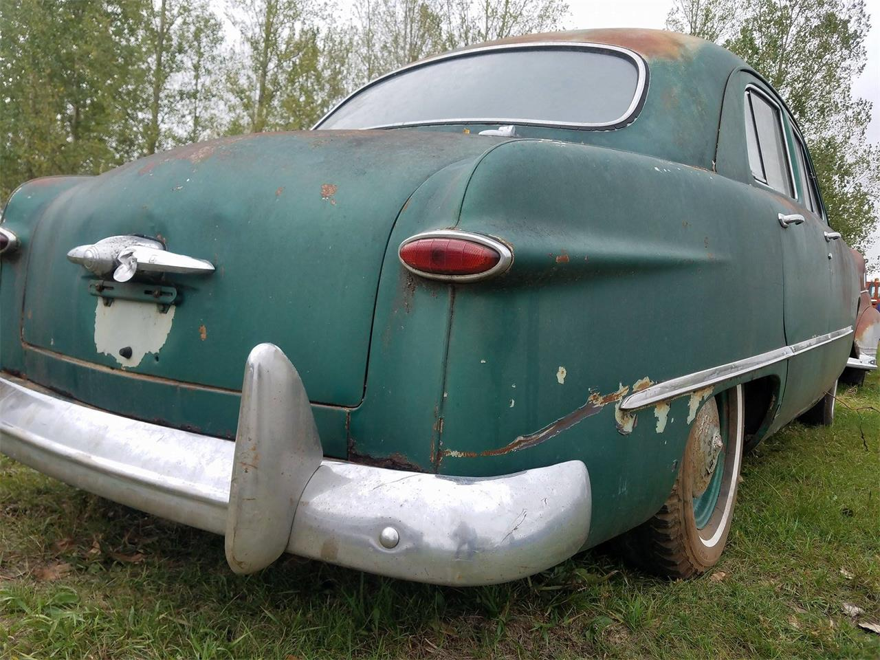 1949 Ford Sedan for sale in Thief River Falls, MN – photo 11