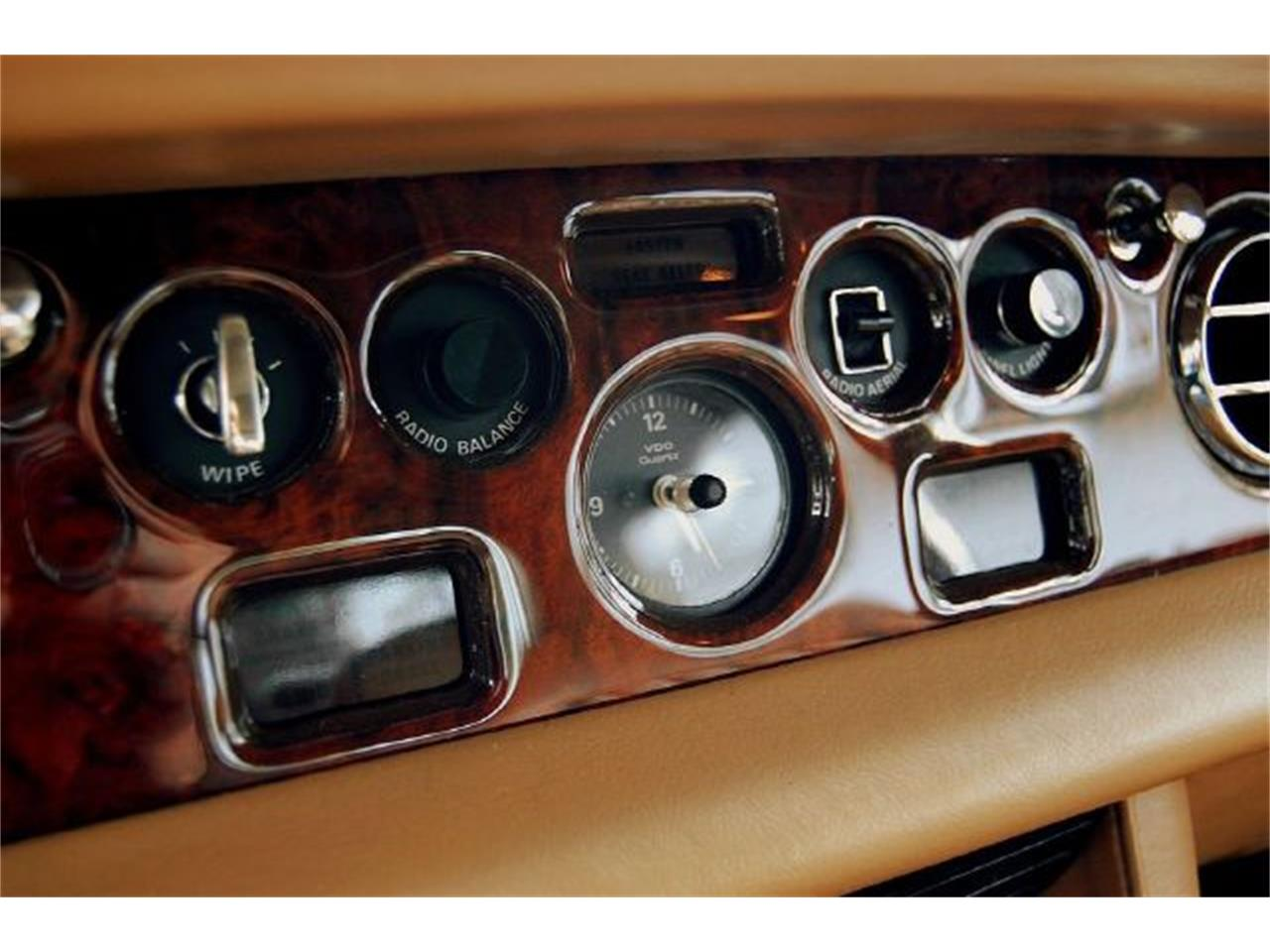 1973 Rolls-Royce Silver Shadow for sale in Carey, IL – photo 38