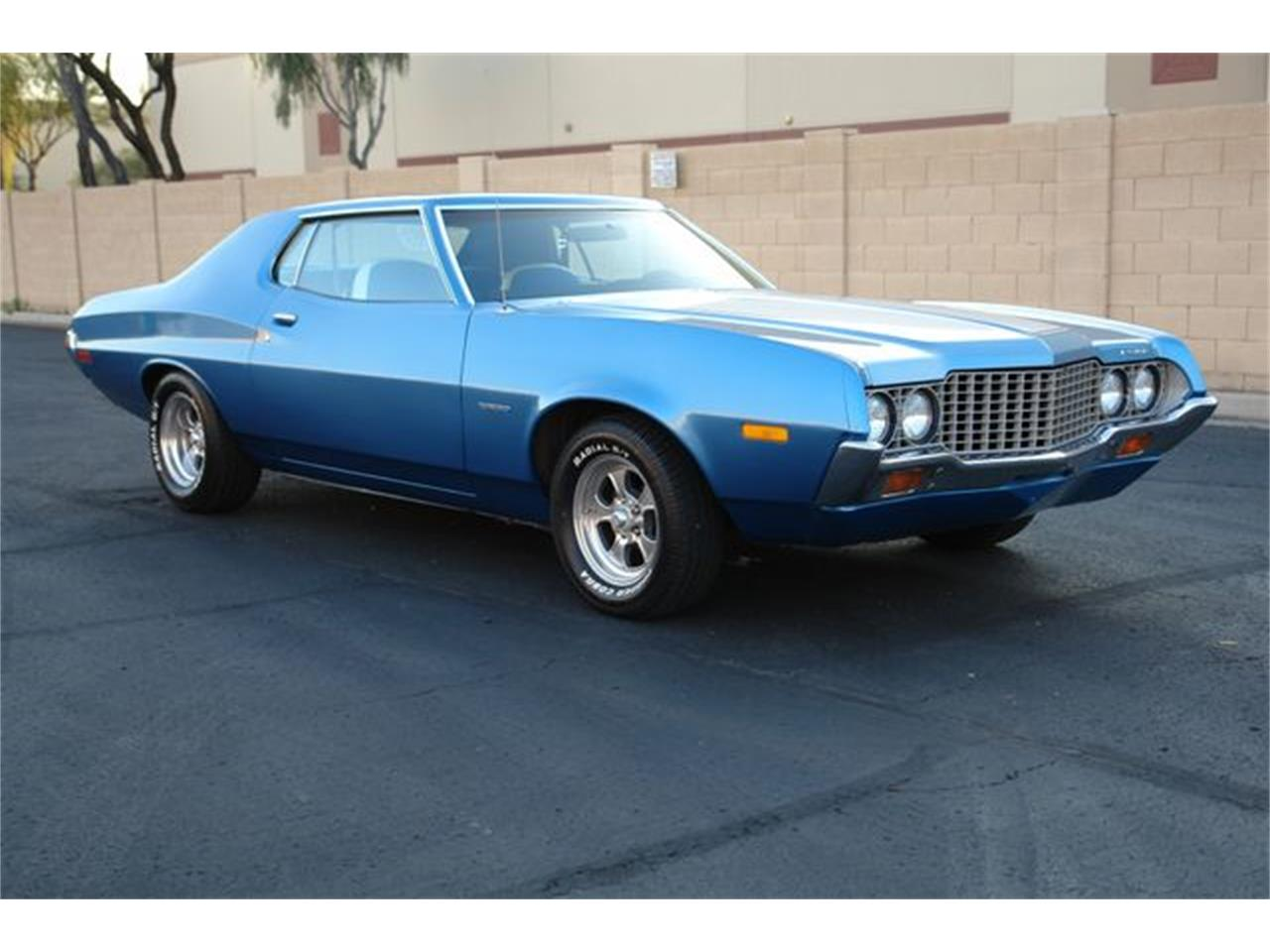 1972 Ford Torino for sale in Phoenix, AZ