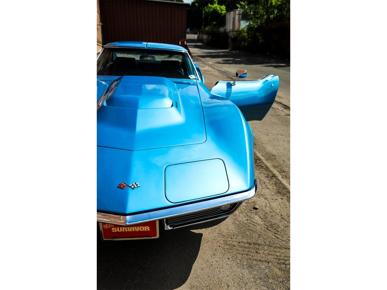 1969 Chevrolet Corvette for sale in Wallingford, CT – photo 44