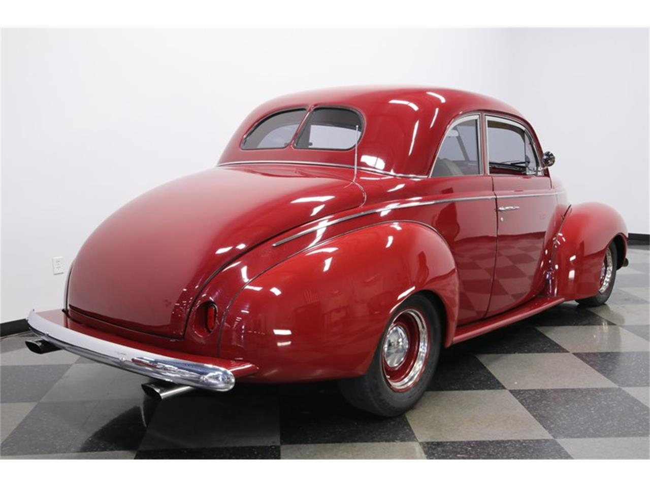 1940 Mercury Coupe for sale in Lutz, FL – photo 13