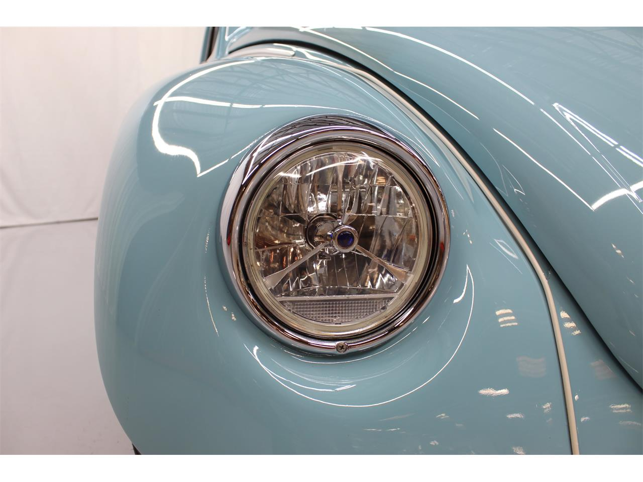 1974 Volkswagen Beetle for sale in Christiansburg, VA – photo 67