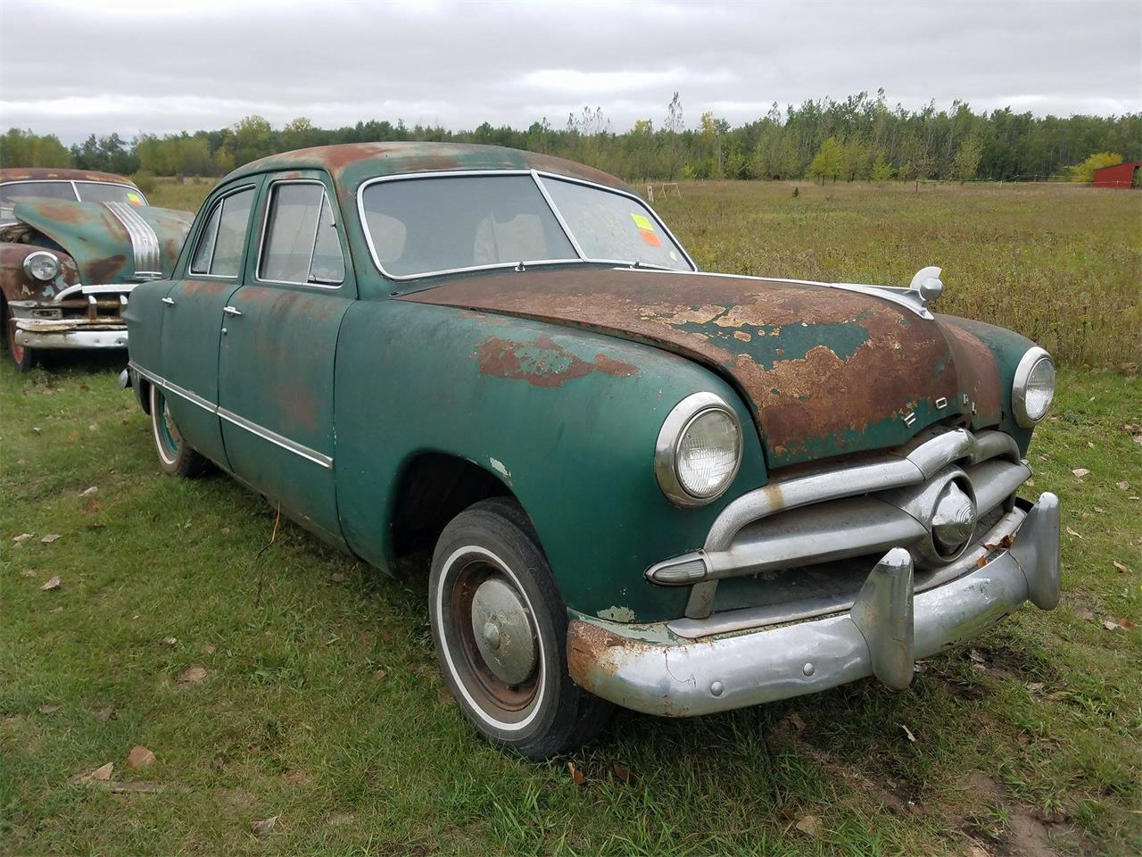 1949 Ford Sedan for sale in Thief River Falls, MN – photo 3