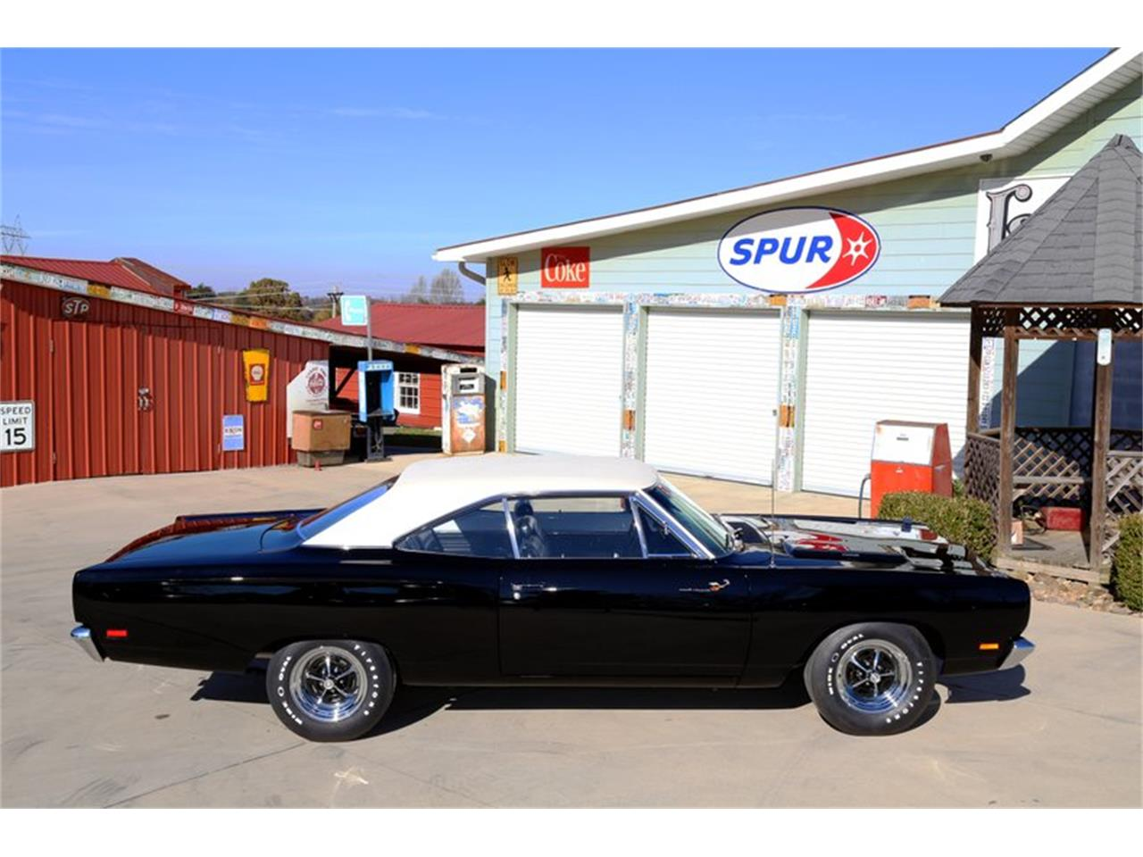1969 Plymouth Road Runner for sale in Lenoir City, TN – photo 27