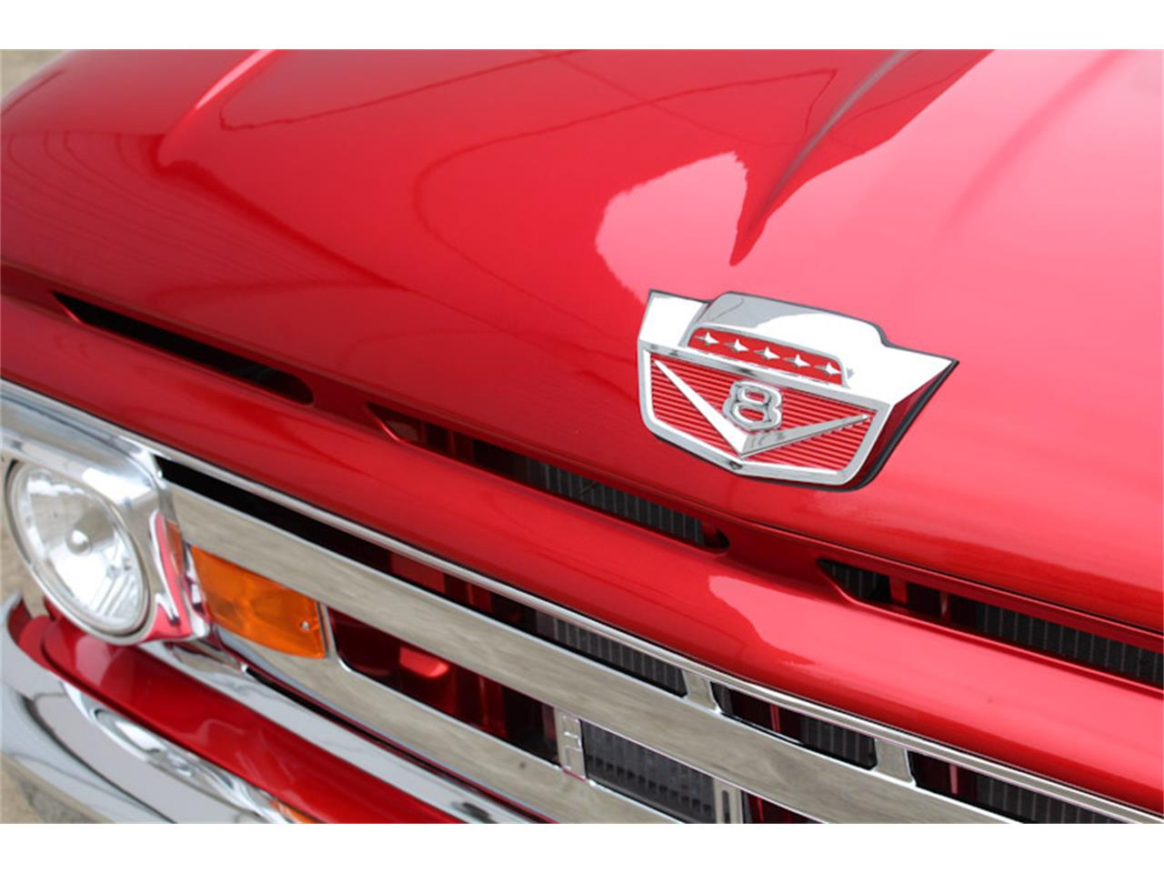 1962 Ford F100 for sale in Fairfield, CA – photo 93
