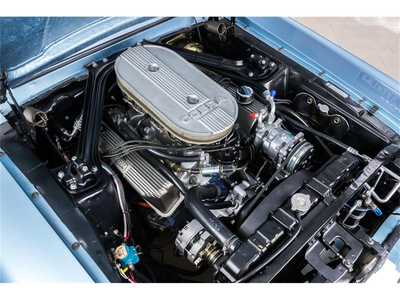 1967 Ford Mustang for sale in Plymouth, MI – photo 81