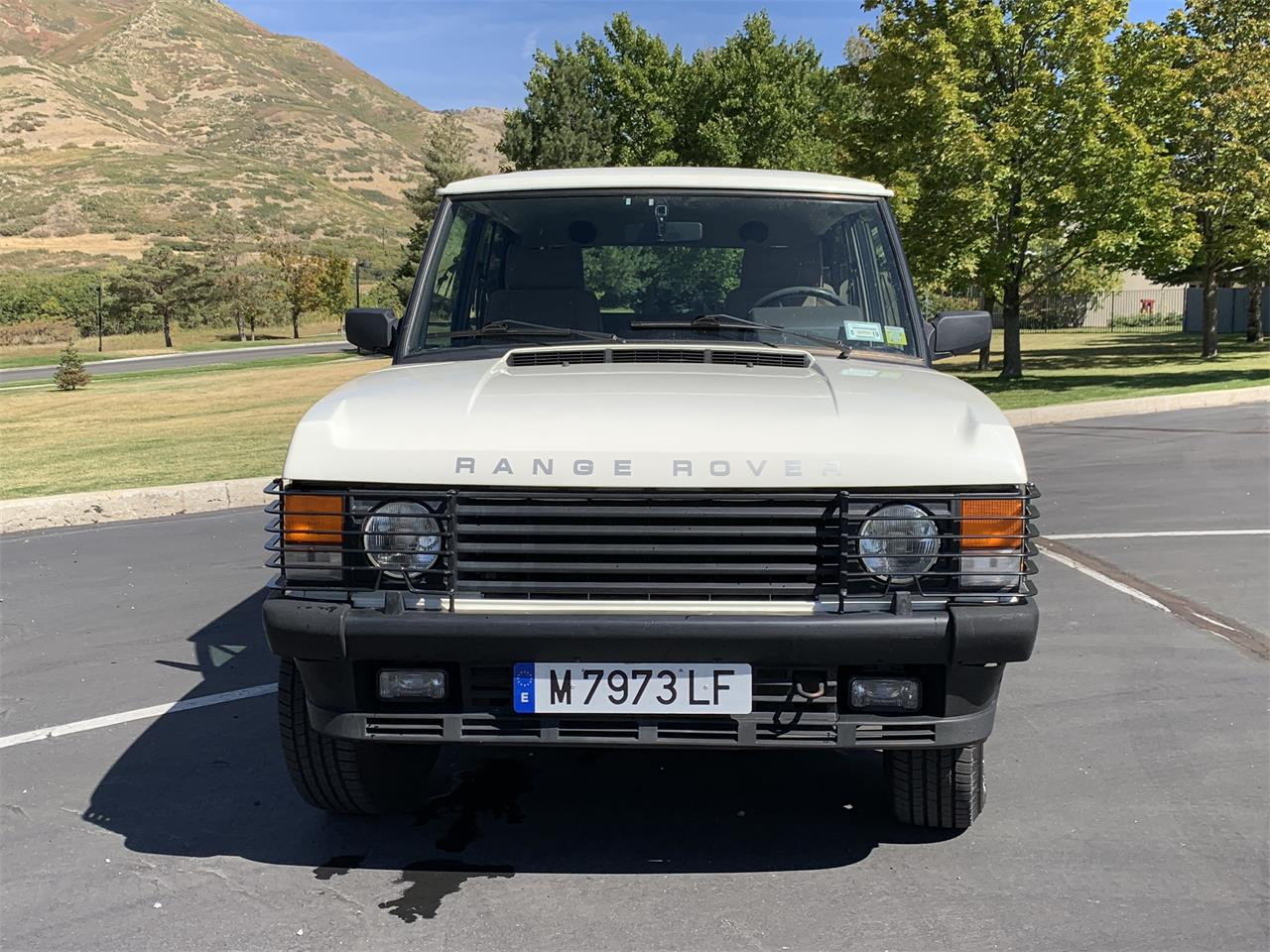 1990 Land Rover Range Rover for sale in Boise, ID – photo 5