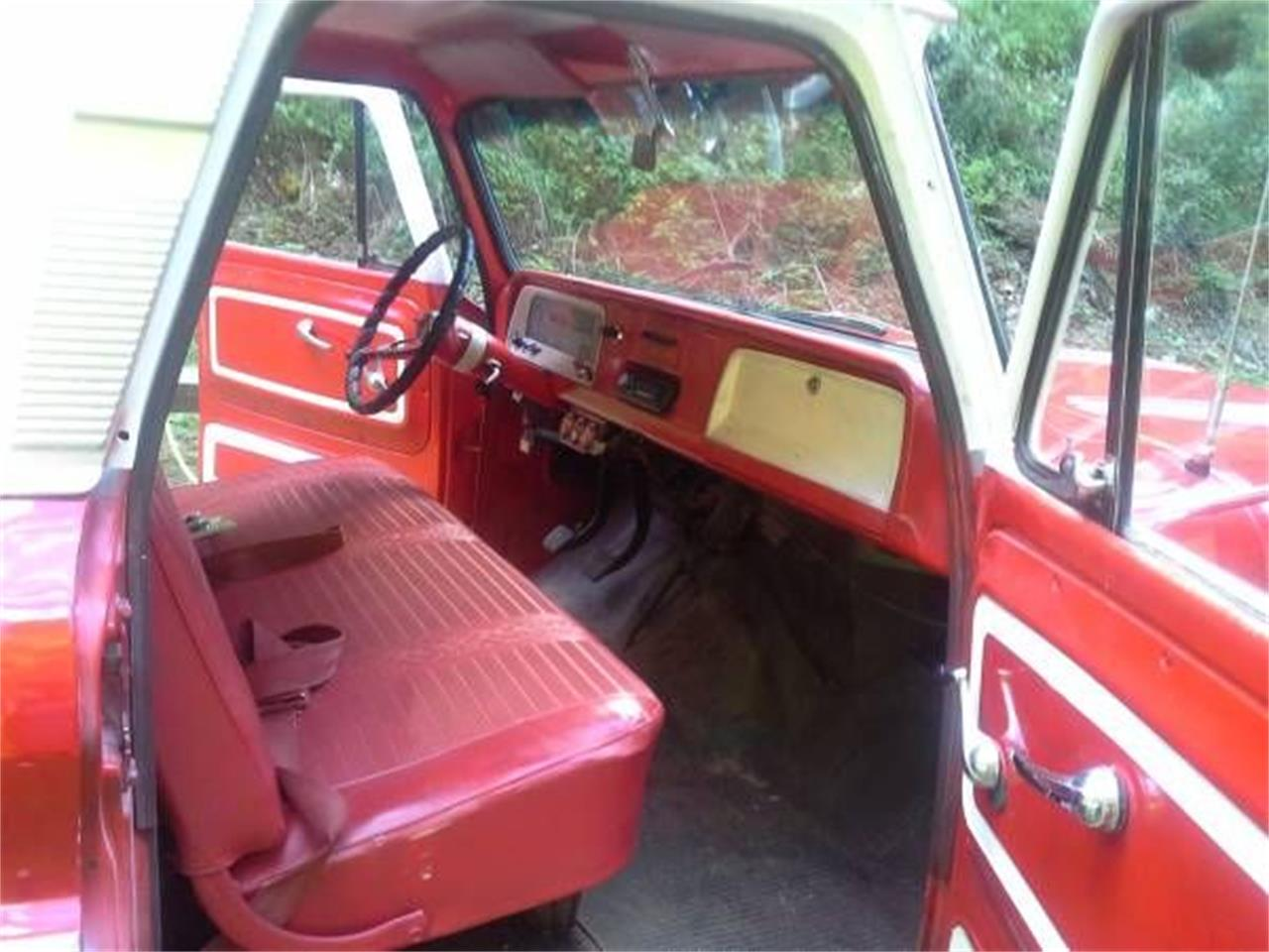 1966 Chevrolet C10 for sale in Cadillac, MI – photo 7