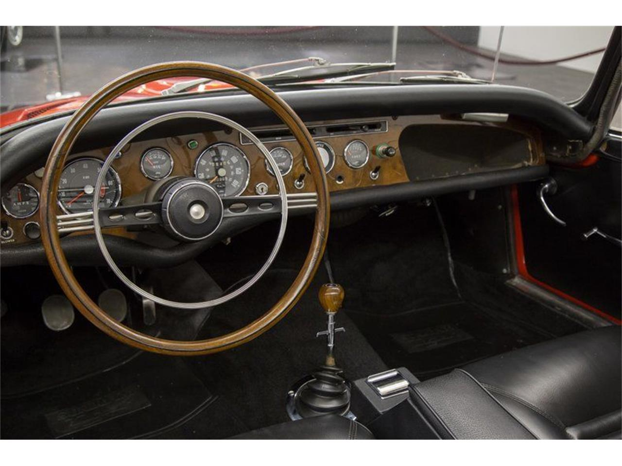 1966 Sunbeam Tiger for sale in St. Louis, MO – photo 44
