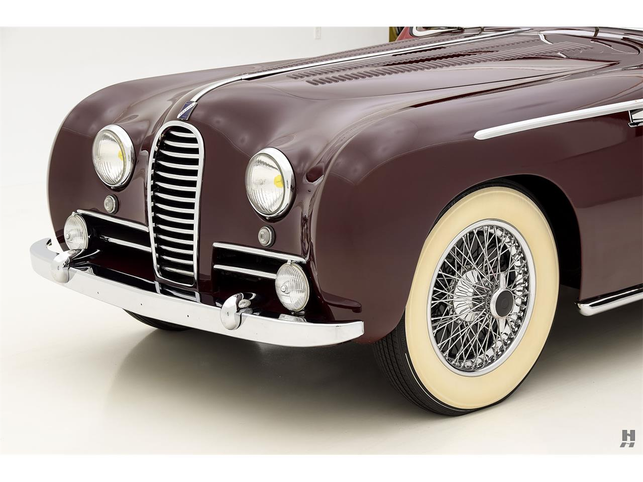 1951 Talbot-Lago T26 Record for sale in Saint Louis, MO – photo 14