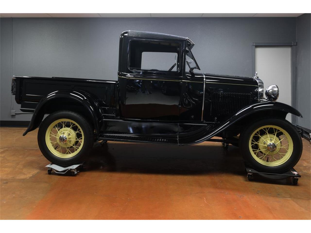 1930 Ford Model A For Sale In Temecula Ca Classiccarsbay Com
