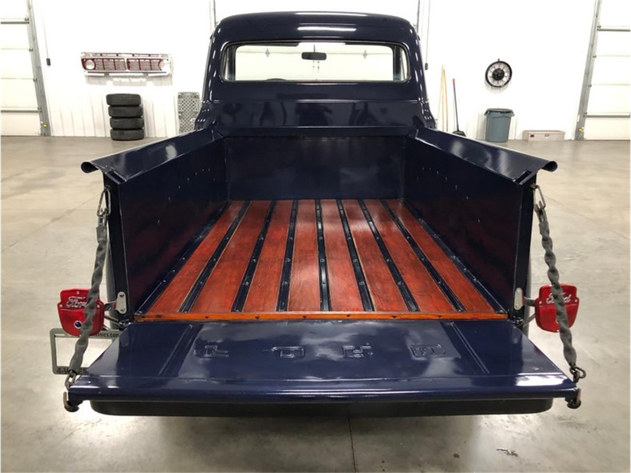 1954 Ford F100 for sale in Holland , MI – photo 39
