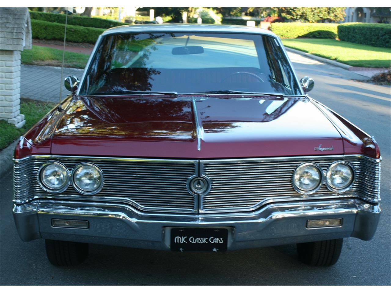 1968 Chrysler Imperial for sale in Lakeland, FL – photo 15