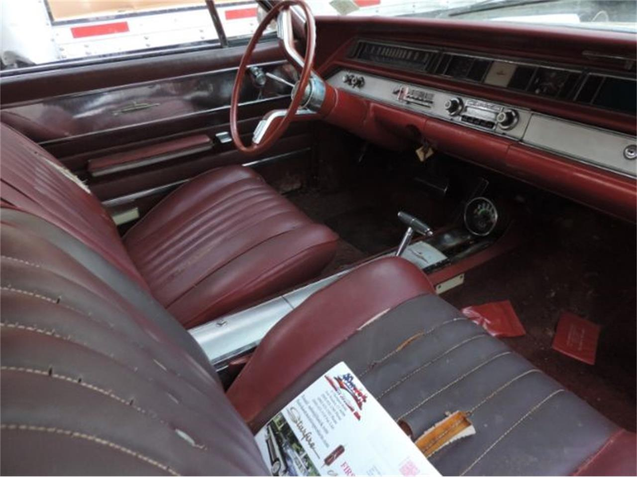 1964 Oldsmobile Jetstar I for sale in Cadillac, MI – photo 14